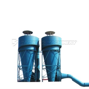 China Cyclone Dust Collector Machine