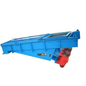 automatic powder vibrating feeder equipment/electric vibrator hopper feeder