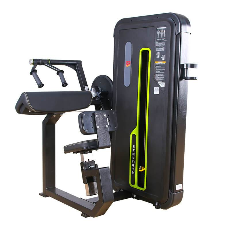 0 Degree Triceps Press Machine