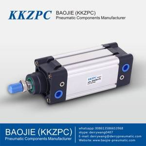 Festo Type DNC 63*80 Series Double Acting Pneumatic Cylinder