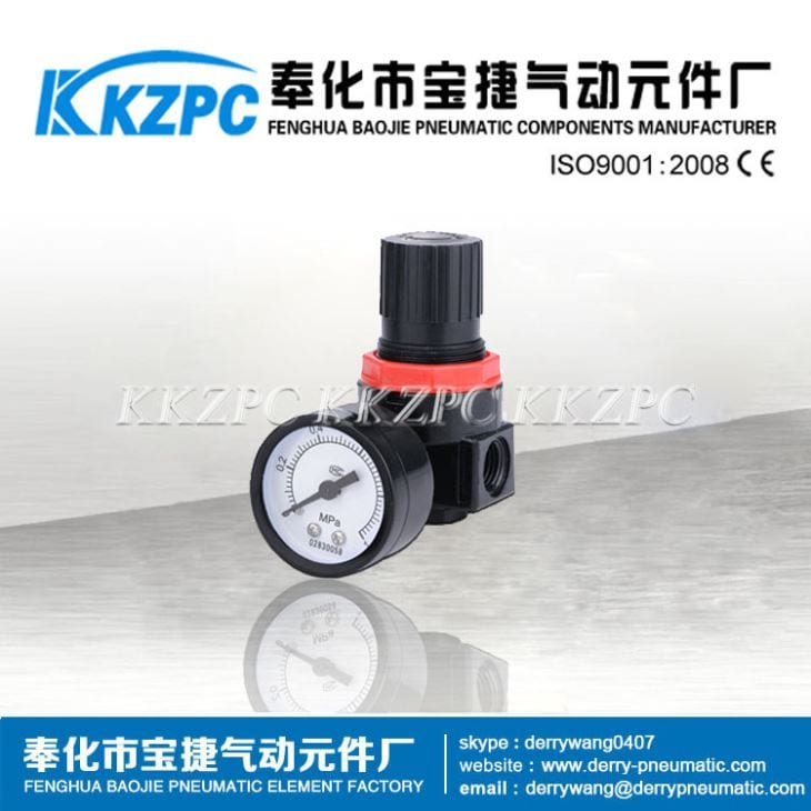 PriceList for Airtac Filter Regulator Bfr -