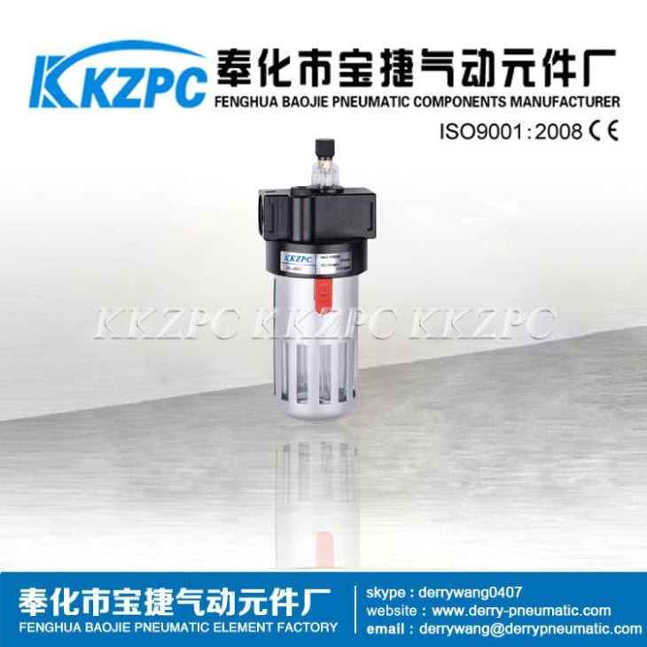 OEM/ODM Manufacturer Airtac Solenoid Valve 4v210 -