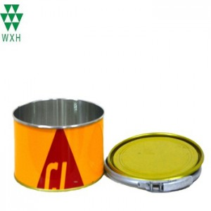 New Fashion Design for Bucket Metal Wire Handles -