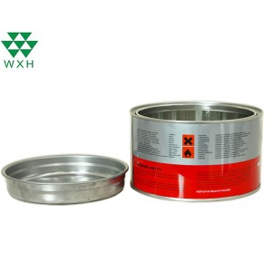Wholesale Price China Paint Can -