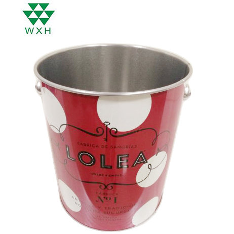 4L round ice bucket for ice Packaging Featured Image