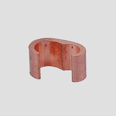 Leading Manufacturer for Suspension Clamp - Wide Jaw Connector-CWJC – Baolin