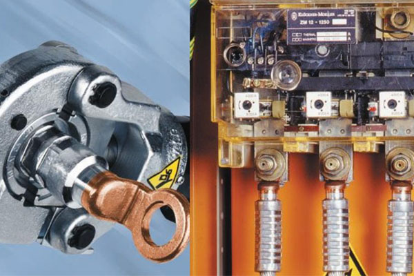 POWERLINK-Cable Lugs And Connectors