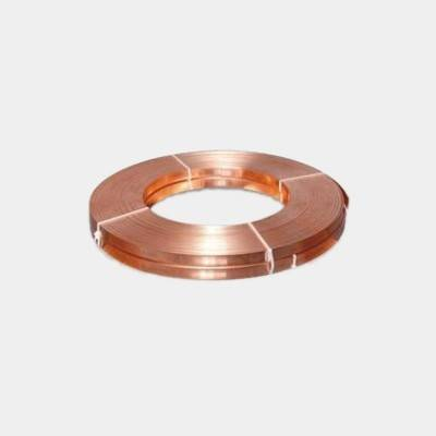 factory low price Cable Lug Terminal - Copper Tape(Cu 99.9%)-CT – Baolin