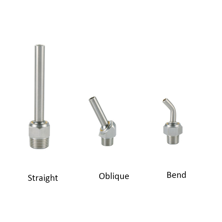 Reasonable price Lubrication system parts -