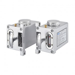China wholesale Central Lubrication System -