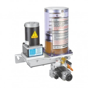 BEG-02  Electric grease lubrication pump