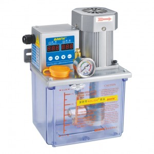 BMG-A2 Digital grease lubrication pumps