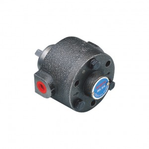 1RA Bi-directional cycloid pump