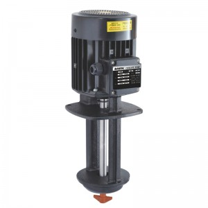 MTS-A Strirring type Forced submerging pump