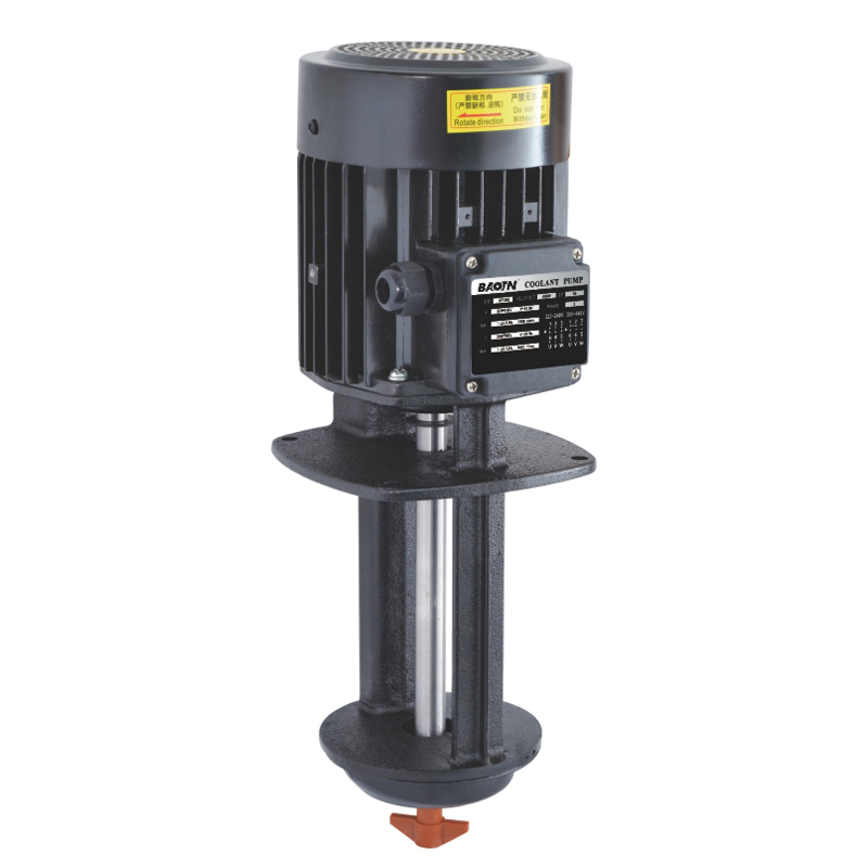 Low price for Best Submersible Water Pump – MJ Strirring type Forced submerging pump – Baoteng