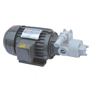 MTY Heavy oil motor
