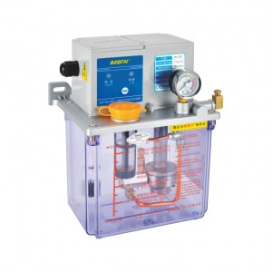 Free sample for High-Quality Lubrication Pump -