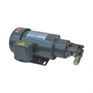 MT-L43(Shaft coupler) Iron shell direct link motor