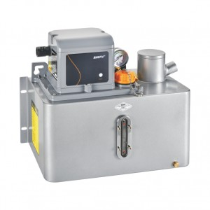 BTD-O2P8 thin oil lubrication pump(No IC board inside)