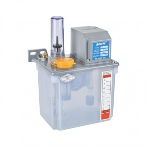 BE (Resin) Automatic thin oil lubricating pump