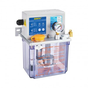 BT-B12 Timing thin oil lubrication pump