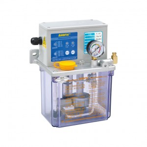 Hot Sale for Made in China Manufacture Thin Oil Lubrication pump