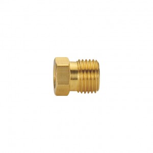 Lubrication copper joint