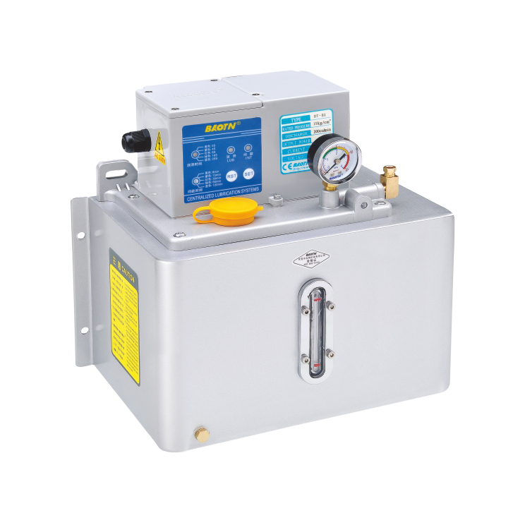 Wholesale Price PLC Control Lubrication Pump -