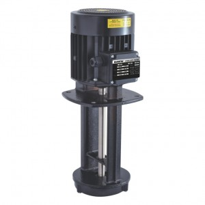 MJ(Black) Forced submerging pump