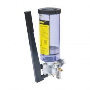 BHG-02 Manual lubrication pump