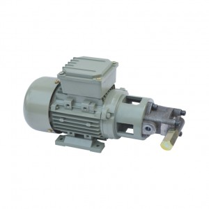 MT-L63(Shaft coupler) Iron shell direct link motor