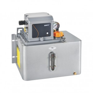 TC-O2P4(Metal plate) thin oil lubrication pump(No IC board inside)