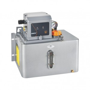 BTD-C2P6 PLC control thin oil lubrication pump(Internal IC board)