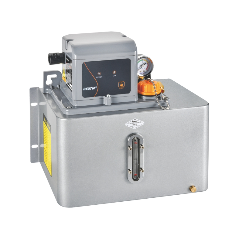 Reasonable price Manual Oil Lubrication Pump -