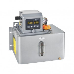 OEM/ODM China Lubrication Pump With Dual Display -