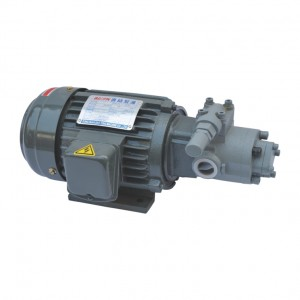 MTY Heavy oil motor set