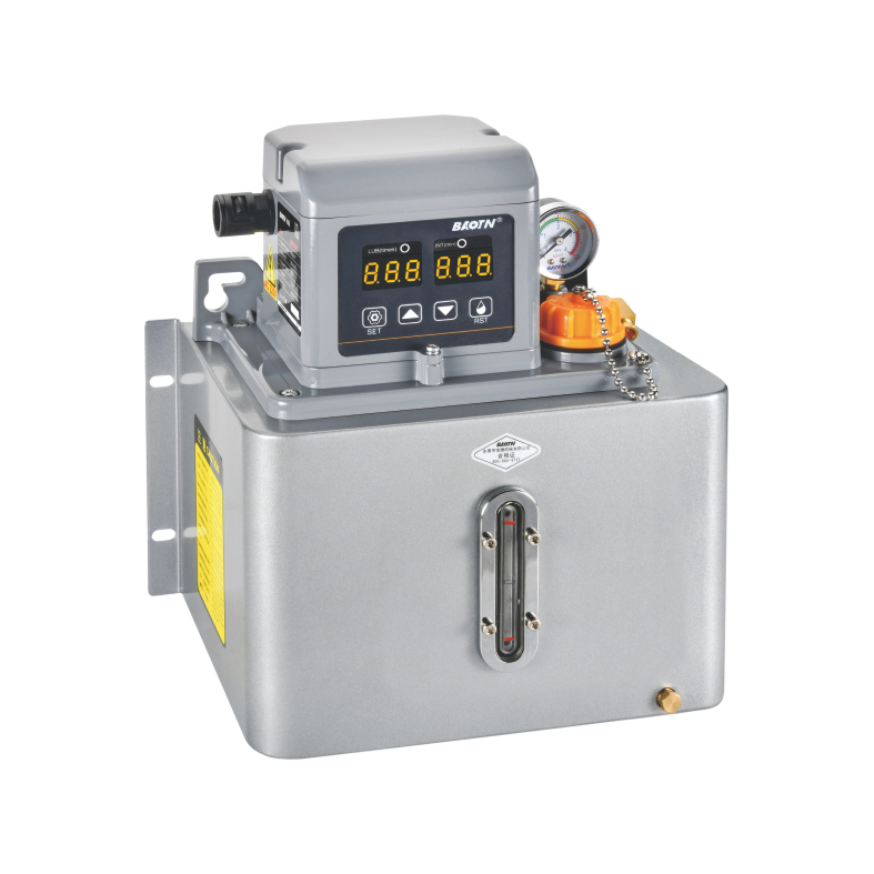 Hot New Products Low Pressure Pump -