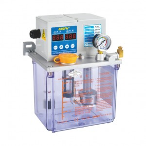 BT-A13 Thin oil lubrication pump with digital display