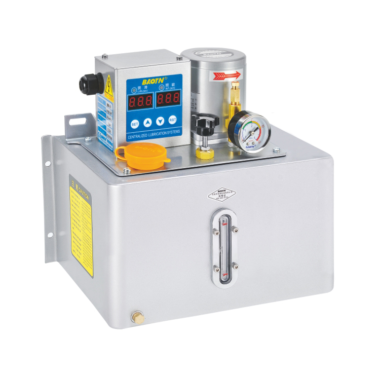 China OEM Automatic lubrication system -