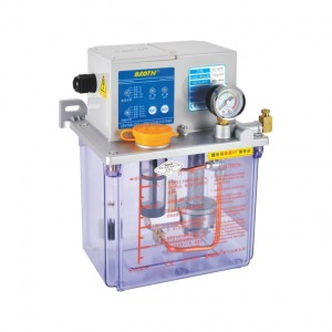 BT-B2P3 Timing thin oil lubrication pump