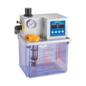 EB-A Micro cooling and lubrication pumps