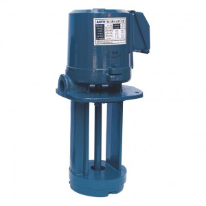 MTS-A(Blue) Forced submerging pump