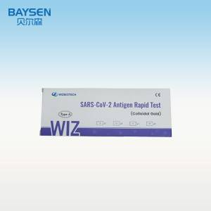 family laymen use antigen nasal rapid test for covid-19