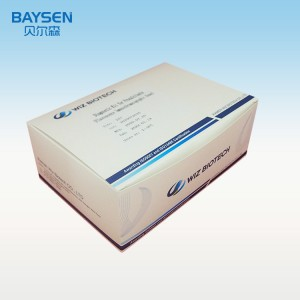Diagnositc kit for Procalcitonin ( Fluorescence Immnuochromatographic Assay )