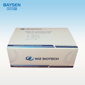 Diagnostic Kit for Anti-mullerian hormone POCT analyzer