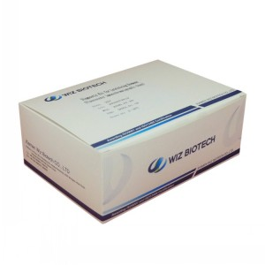 Diagnostic Kit(Colloidal Gold)for Luteinizing Hormone