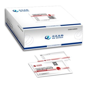 Hot sale Poct Renal Function Ngal Test - Carcino_embryonic antigen – Baysen