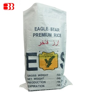 Wholesale Garlic Bag - PP Printed Bag – Ben Ben