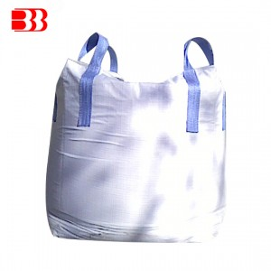 China Cheap price Ton Bag - Bulk FIBC Jumbo bag – Ben Ben