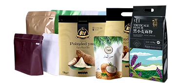 Flexible Packaging Bags